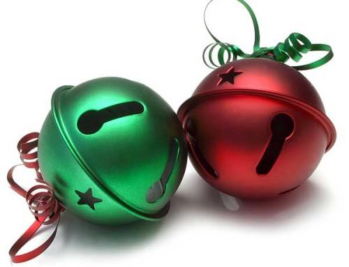 When Jingle Bells Don't Rock