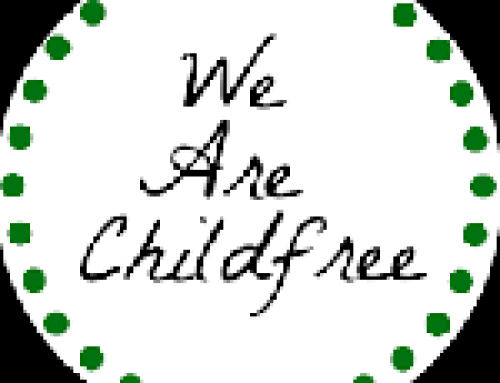 Assumptions about Child-Free Life Style