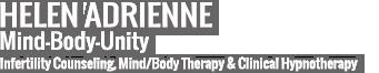 Helen Adrienne Logo